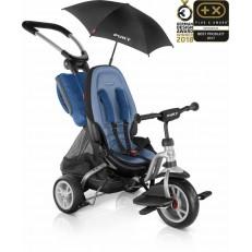 Детский трехколесный велосипед Puky CAT S6