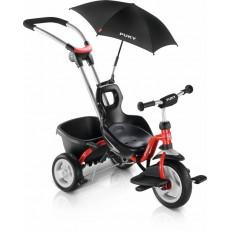 Детский трехколесный велосипед Puky CAT S2