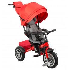 Детский трехколесный велосипед McCan M-1