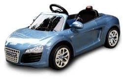 Детский электромобиль Audi R8 с пультом управления