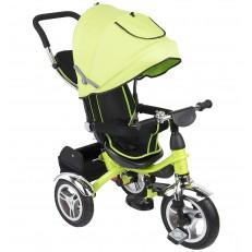 Детский трехколесный велосипед Capella Prime Trike Pro