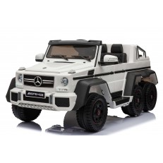 Электромобиль Mercedes Benz G63 AMG 4WD A006AA