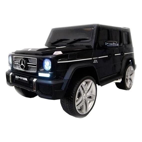 Детский электромобиль Rivertoys Mercedes Benz G63