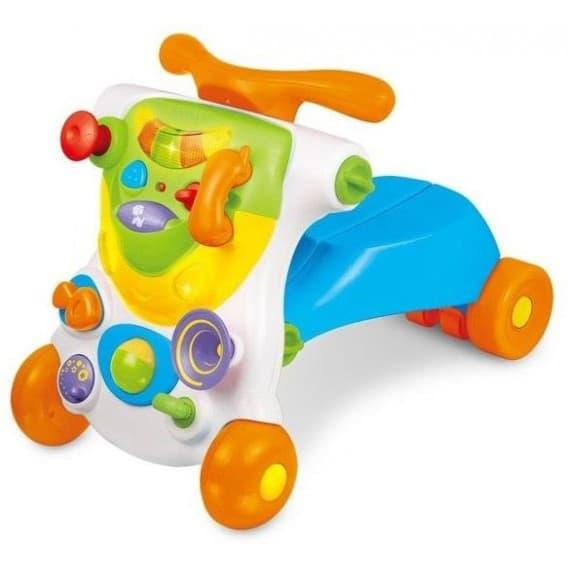Детский ходунок-каталка Weina