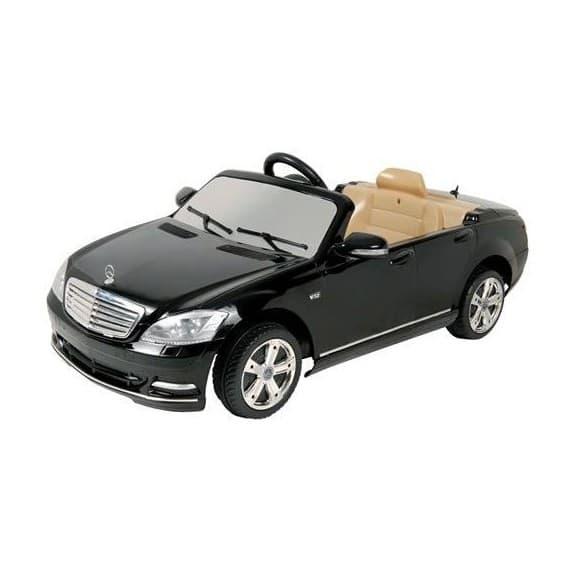Детская машинка на аккумуляторе Mercedes Benz