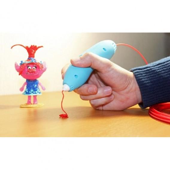 3D-ручка Spider Pen Baby синяя