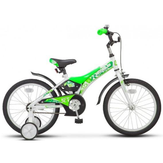 "Детский велосипед Stels Jet 18"""