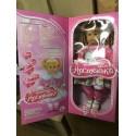 Кукла интерактивная Настенька в шубке 009-2 (мимика, диалоги)