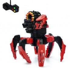 Робот р/у Галактический паук - стреляет пулями
