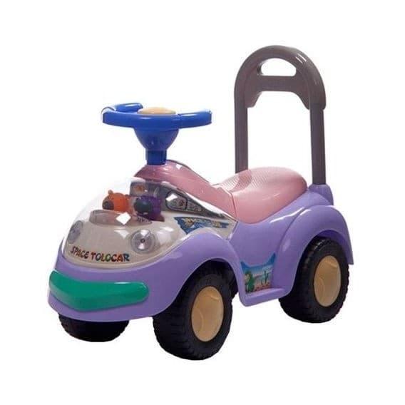 Машинка-каталка для детей