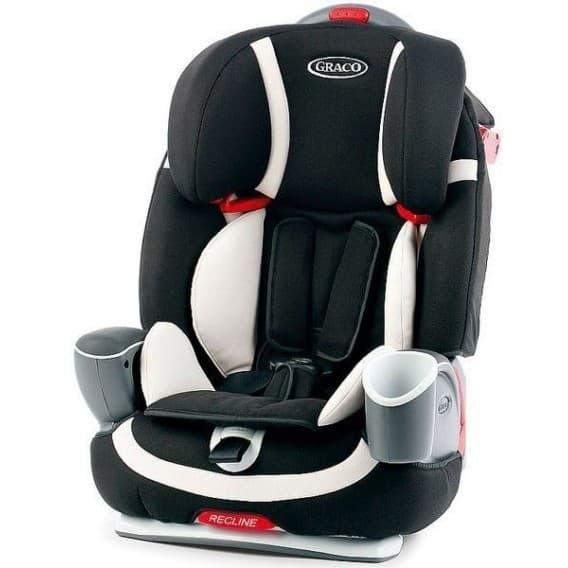 Автомобильное кресло Graco, группа 1, 2 и 3