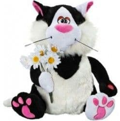 Поющая игрушка Мартовский кот
