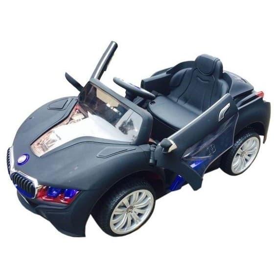 Электромобили RiverToys BMW E111KX VIP для детей самая низкая цена в Челябинске
