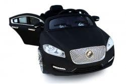 Электромобиль RiverToys Jaguar A999MP VIP