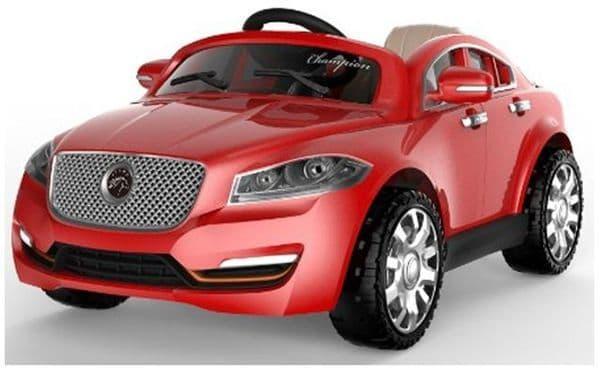 Электромобили RiverToys Jaguar A999MP в г. Челябинск, купить выгодно