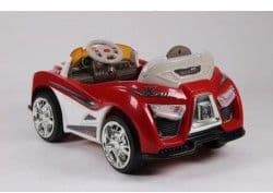 Электромобиль RiverToys Bugatti 5588