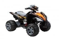 Квадроцикл RiverToys Quatro JS 007
