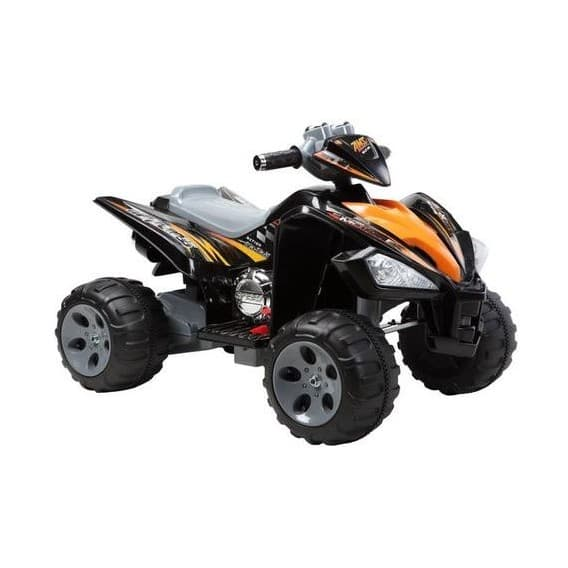 Квадроцикл RiverToys Quatro JS 007