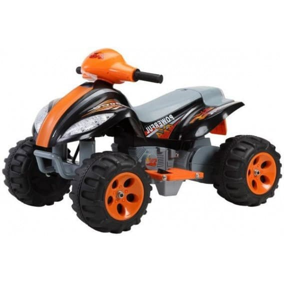 Квадроцикл RiverToys Quatro B03