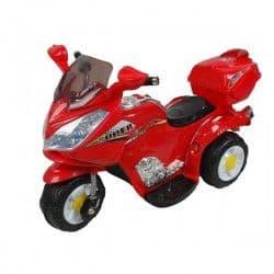 Электромотоцикл RiverToys MotoHJ9777