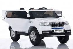 Электромобиль RiverToys BMW T001TT