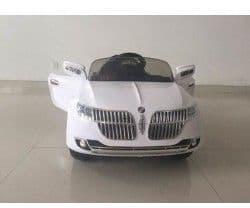 Электромобиль RiverToys Lincoln T002TT с резиновыми колесами