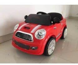 Электромобиль RiverToys Mini Cooper T003TT с дистанционным управлением