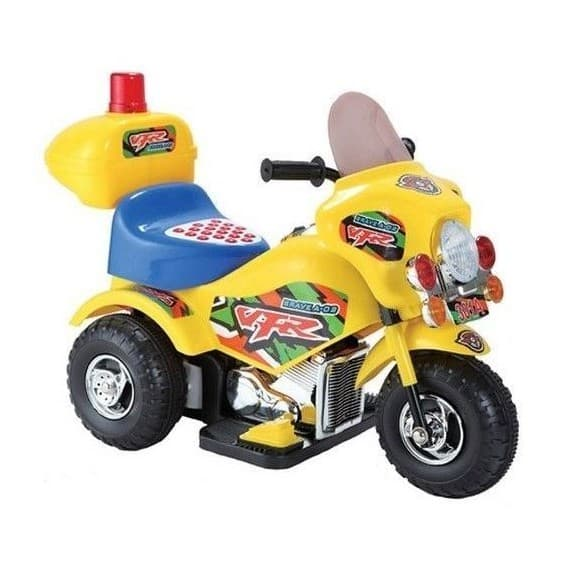 "Электромотоцикл ""Еду-Еду"" MINI 113C-YC, 6v"