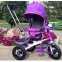 трехколесный велосипед Trike 360