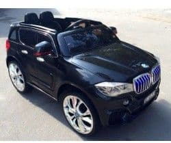 Электромобиль RiverToys BMW Х5 E001КХ