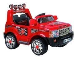 """Электромобиль """"Еду-Еду"""" Land Rover 139YJ, 12v"""