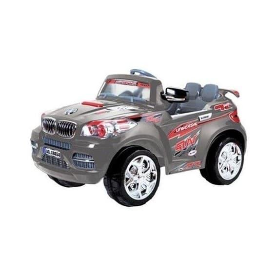"Электромобиль ""Еду-Еду"" BMW Universal, 8061НА 12v"