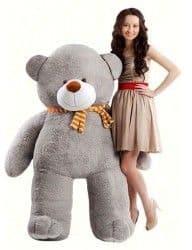 """Огромный плюшевый медведь """"Юлиан"""", 150 см"""