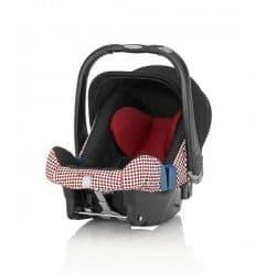 Детское автокресло RÖMER Baby-safe plus SHR II