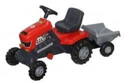"Каталка-трактор ""Turbo"" Coloma"