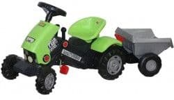 "Каталка-трактор ""Turbo-2"" Coloma"