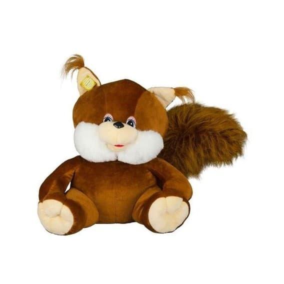 """Большая мягкая игрушка """"Кристина"""", 80+50 см."""