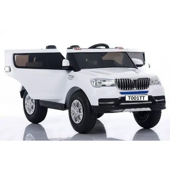 Электромобиль River Toys BMW T001TT полный привод