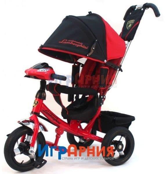 Детский Велосипед Ламборджини Инструкция По Сборке - фото 5