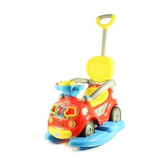 Каталка-качалка Jetem Pupuwalking Ridden Car