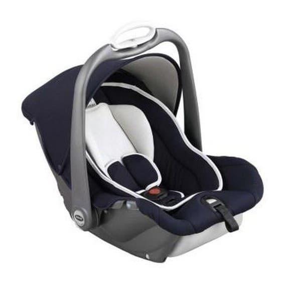 Автокресло-переноска Babies Millo Roan (от 0 до 13 кг)