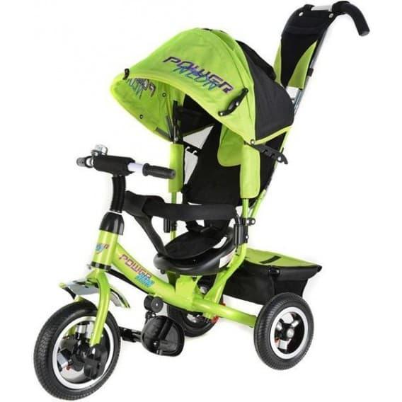 Велосипед Power Neon салатовый