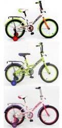 Велосипед Tech Team 12135