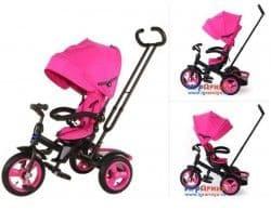 трехколесный велосипед - коляска Modi NEO4