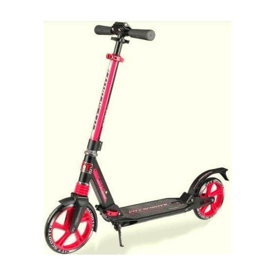 Самокат TT City Scooter с 2 амортизаторами