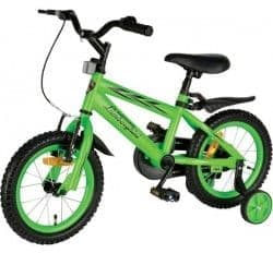 """Детский двухколесный велосипед Lamborghini 14"""""""
