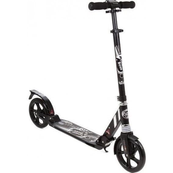 Самокат Town Rider с 2-мя амортизаторами