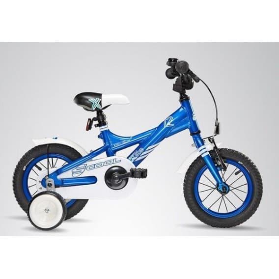 Детский велосипед Scool XXlite 12