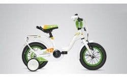 Детский велосипед Scool niXe 12 (2015)