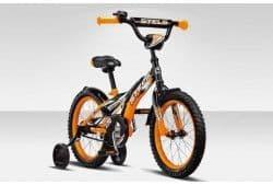"Детский велосипед Stels Pilot 170 14"""